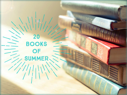 20-books-of-summer-2016