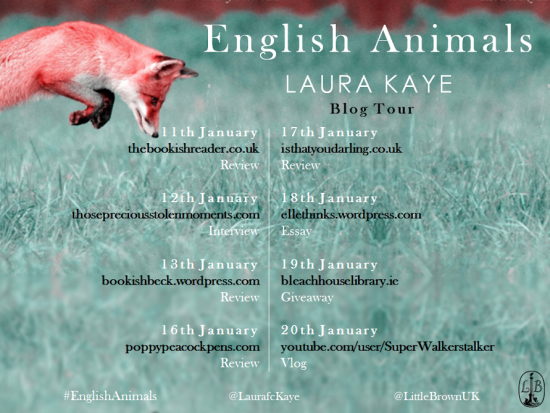 english-animals-banner