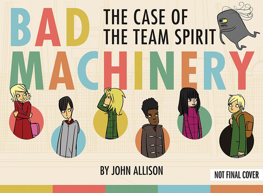 bad-machinery